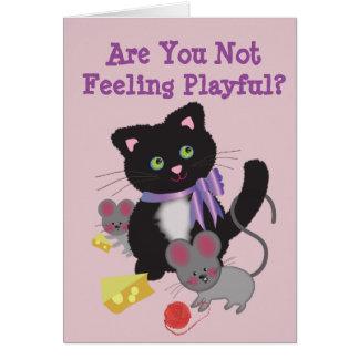 Get Well Card For Little Girl