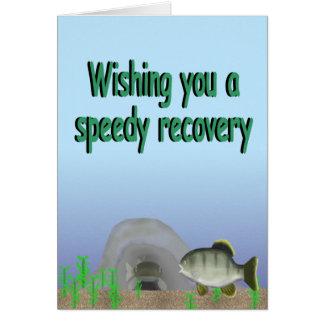 Get Well Sone Card