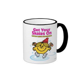 Get Your Skates On Coffee Mugs