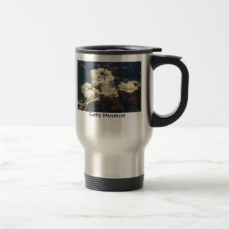 Getty Museum, Getty Museum Stainless Steel Travel Mug