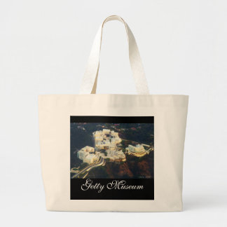 Getty Museum, Getty Museum Bags