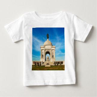 Gettysburg National Park - Pennsylvania Memorial Baby T-Shirt