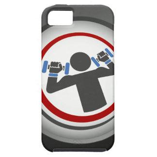 GGFLogo.gif iPhone 5 Cases
