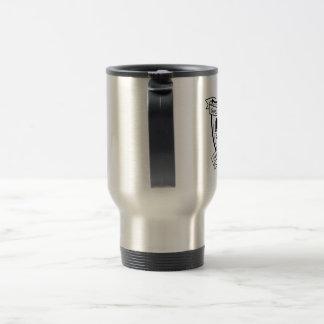 GGS/GGF Combo Coffee Holding Thingy Travel Mug