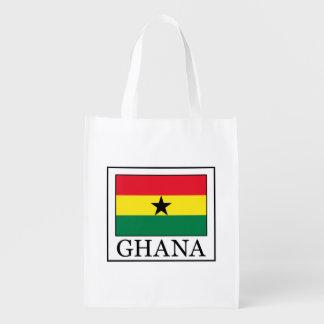 Ghana Reusable Grocery Bag
