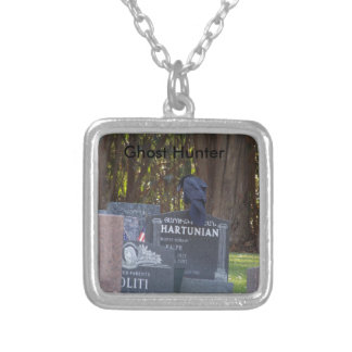 Ghost hunter Necklace