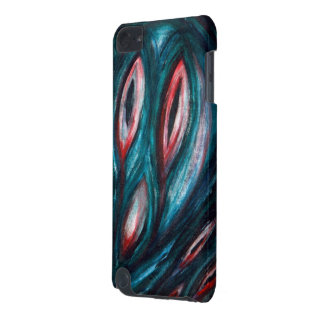 Ghost iPod Touch 5G Cases