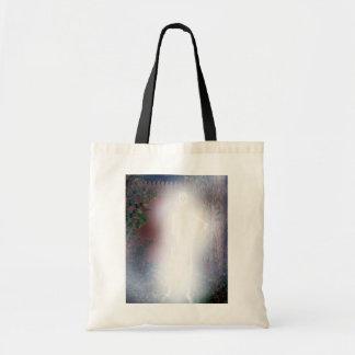 """Ghost of Avenel"" Treats Tote Bags"