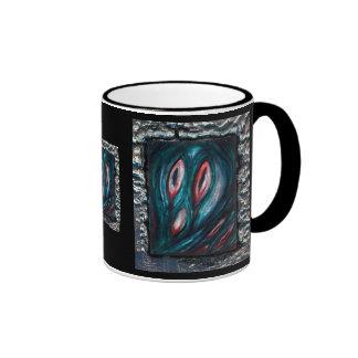 Ghost of Loneliness Ringer Mug