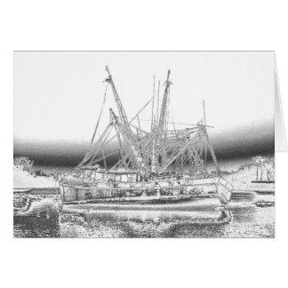 Ghostline Trawler Card