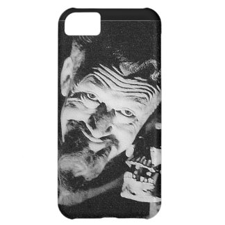 Ghoulardi (W/Skull-1) iPhone 5c Case, Barely There iPhone 5C Case