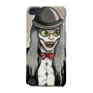 Ghoulish I Pod Touch Art Case iPod Touch 5G Case