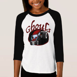 Ghouls rat rod T-Shirt