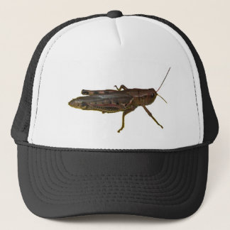 Giant Grasshopper Trucker Hat