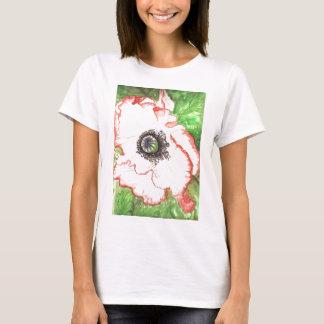 'Giant Poppy' T-Shirt