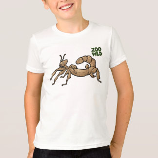 Giant Prickly Stick Insect T-Shirt