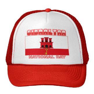 Gibraltar National Hat
