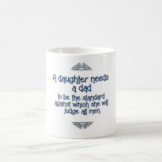 Gift Idea for Dad Fathers Day Gift Coffee Mug