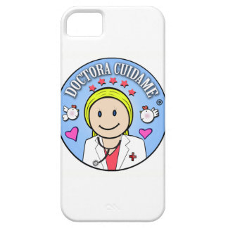Gifts Doctor Take care of Blond Celeste to me Case For The iPhone 5