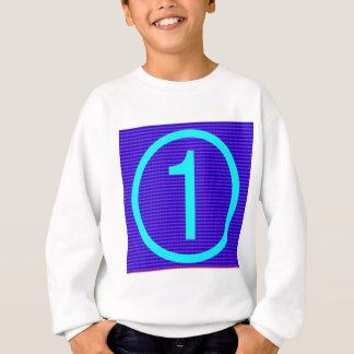 Gifts for Leaders Winners Topper Champions KIDS 99 Sweatshirt