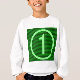 Gifts for Leaders Winners Topper Champions KIDS 9 Sweatshirt
