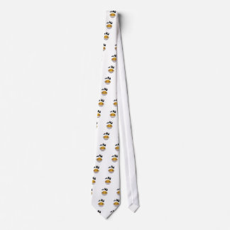 Giggle Flakes Tie