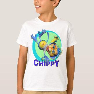 GiggleBellies Chippy the Monkey Tee Shirt