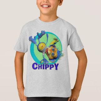 GiggleBellies Chippy the Monkey Tshirts