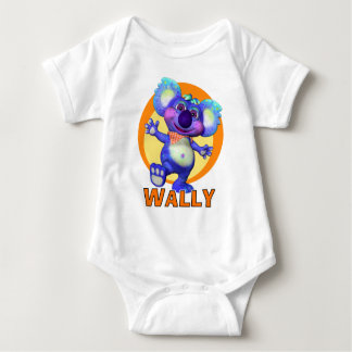 GiggleBellies Wally the Koala Tshirts