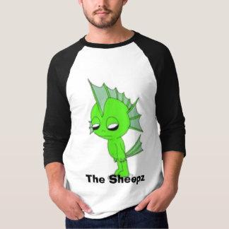 Gil The Seamonster T-Shirt