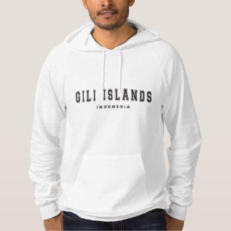 Gili Islands Indonesia Hoodie