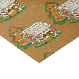 Ginger Town Tissue Paper