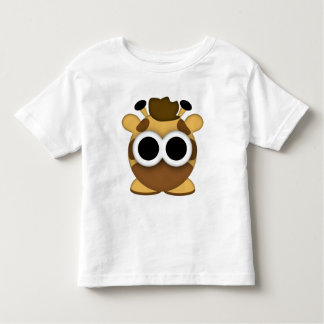 Giraff Toddler T-Shirt