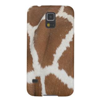 Giraffe Samsung Galaxy Nexus Cases