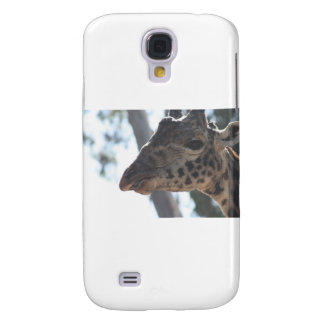 Giraffe Samsung Galaxy S4 Cover