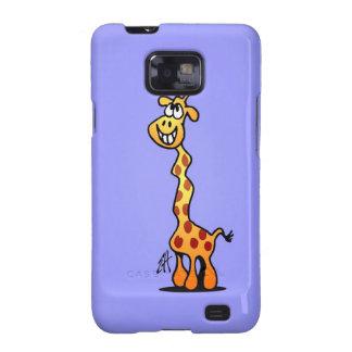 Giraffe Samsung Galaxy S Cover