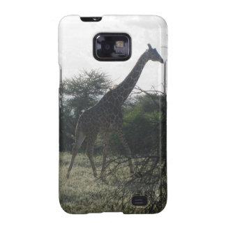 giraffe galaxy s2 cases