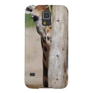 Giraffe Samsung Galaxy Nexus Case