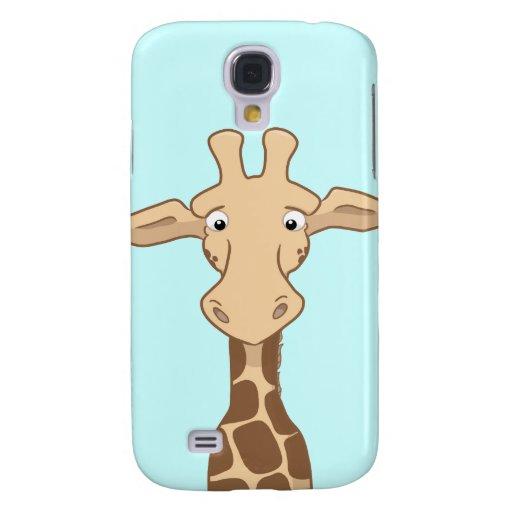 Giraffe HTC Vivid / Raider 4G Cover