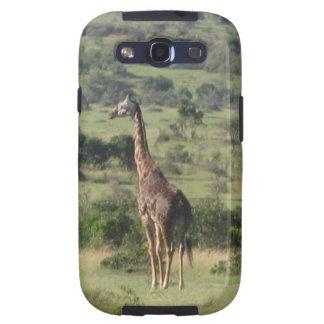 giraffe samsung galaxy s3 cover