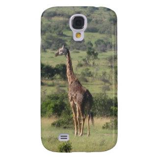 giraffe samsung galaxy s4 cases