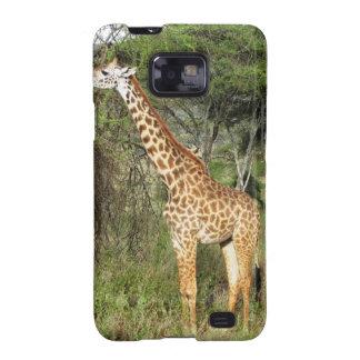 giraffe galaxy s2 cover