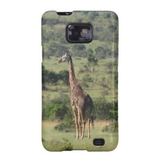 giraffe galaxy SII case