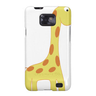 Giraffe Galaxy S2 Covers