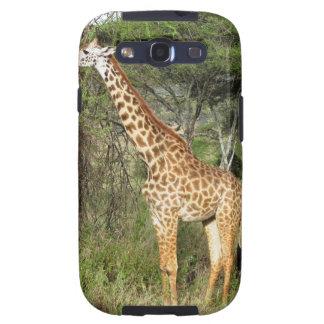 giraffe galaxy SIII covers