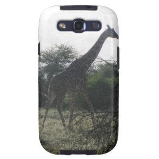 giraffe galaxy s3 case
