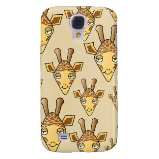 Giraffe Design. Galaxy S4 Case