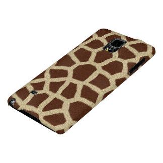Giraffe Galaxy Note 4 Case