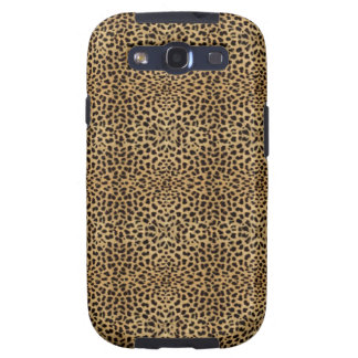 Giraffe Inspired Pattern Samsung Galaxy SIII Cover