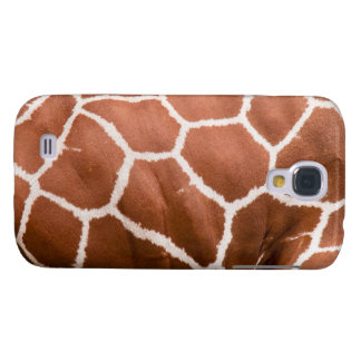 Giraffe pattern samsung galaxy s4 covers